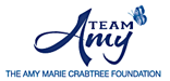 The Amy Marie Crabtree Foundation was founded to honor and perpetuate the memory of Amy's life and innate philosophy which she lived each and every day with energy, zest, and purity, and which can be held as an inspirational example for all men and women to guide them through a life of integrity.